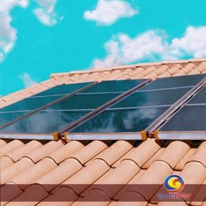 beneficios aquecimento solar